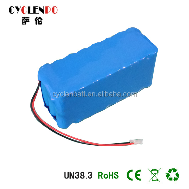 Car battery pack 12v 40ah lithium iron phosphate 12 volt lithium ion battery