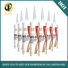 Colorful Neutral Silicone Sealant Manufacturer