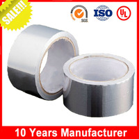 Alu Foil Tape with Conductive Adhesive
