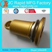 Metal Brass Industrial High Precision CNC