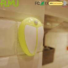 2016 top light Creative high quality Battery Operstion Night light
