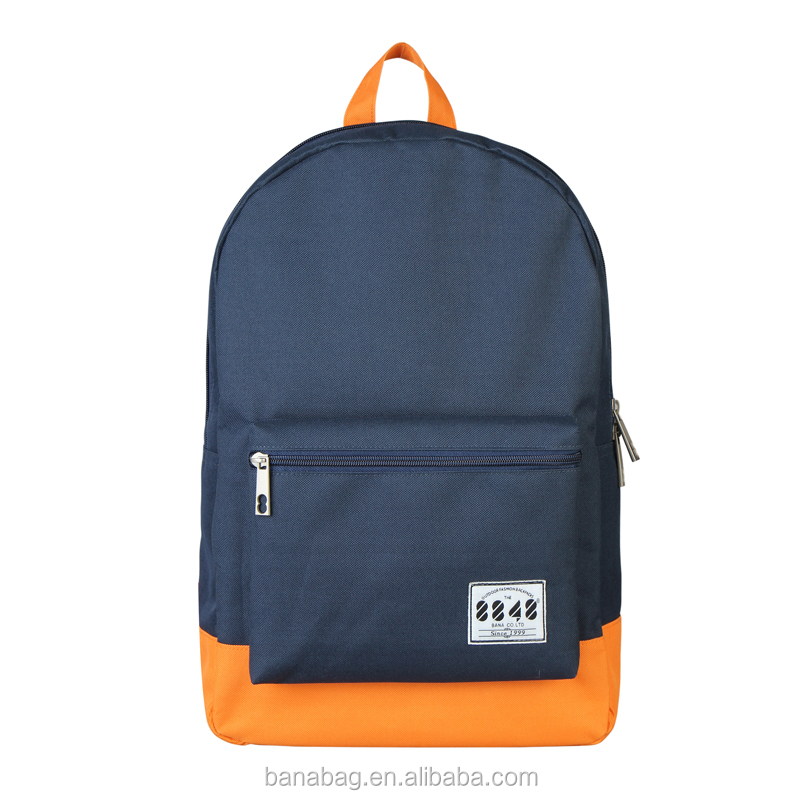 Good Quality Wholesale 600-denier polyester laptop backpack