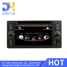 6.2 'pure android 4.4 gm car DVD with GPS, BT, RADIO, RDS, TV, USB/SD, VMCD, 3 g, WIFI, etc