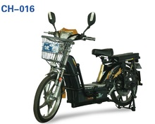strong electric bike New Product