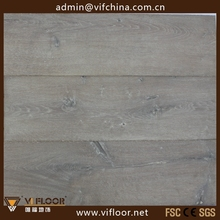 Multilayer Large Board Oak Hardwood Flooring Depot