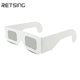 Christmas gift paper circular polarized passive 3D glasses