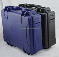 Hard Plastic ABS Waterproof IP68 SINO Tool Case