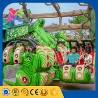 Attraction thrilling swing ride commercial amusement park ride energy storm ride for sale