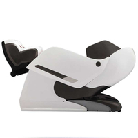 China smart space massage chair with full body care RT8600