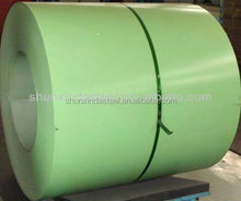 prepainted color coated ppgi coil for metal roofing sheet price.