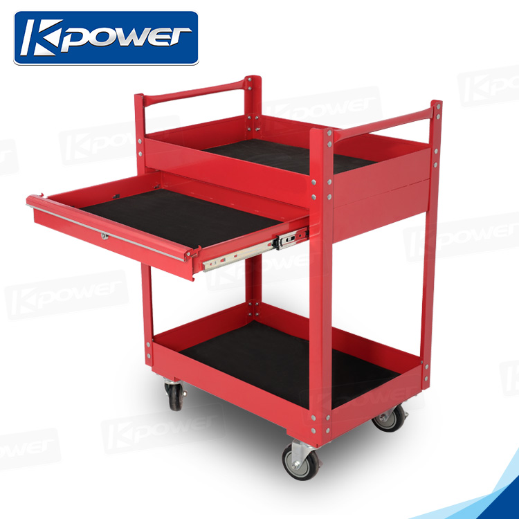 china manufacturer Top Design moving tool carts with 4 wheel