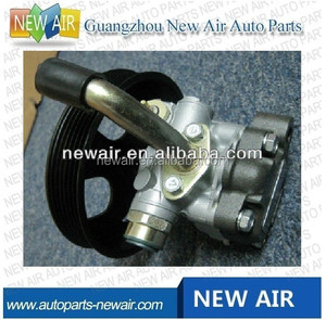 MR992871 For Mitsubishi Pickup Triton L200 Pajero Sport KB4T KG4W 4D56 Power Steering Pump