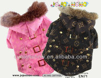 XIN AN Group pet clothes for cats