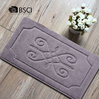 Rectangular Waterproof Disposable Bath Mats