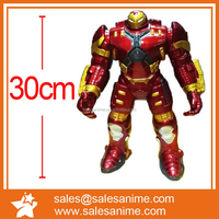 2015 newest Mold For Movie Characters Realistic Action Figures