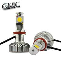 car led headlight hot sell high power 40w H11 car led headlamp headlight