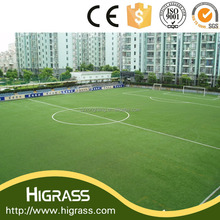 Artificial/Synthetic FIFA approved soccer football turf grass