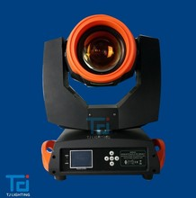 Two prism beam light dage beam moving head light 230W