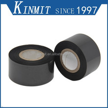 Kinmit Expiry Date Black Hot Stamping Foil