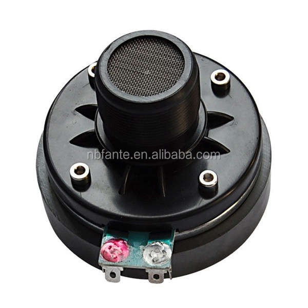 Line Array Horn Tweeter