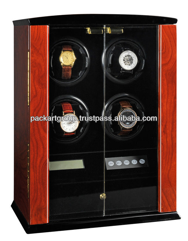 High End Tresor Watch Box Winder