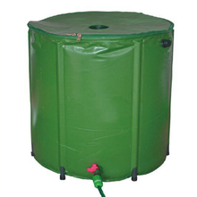 55 gallon Greenhouse Garden Rain Barrel/cheap plastic water butt