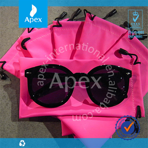 multifunctional waterproof sunglasses pouch