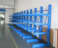 Good price Warehouse cantilever racking