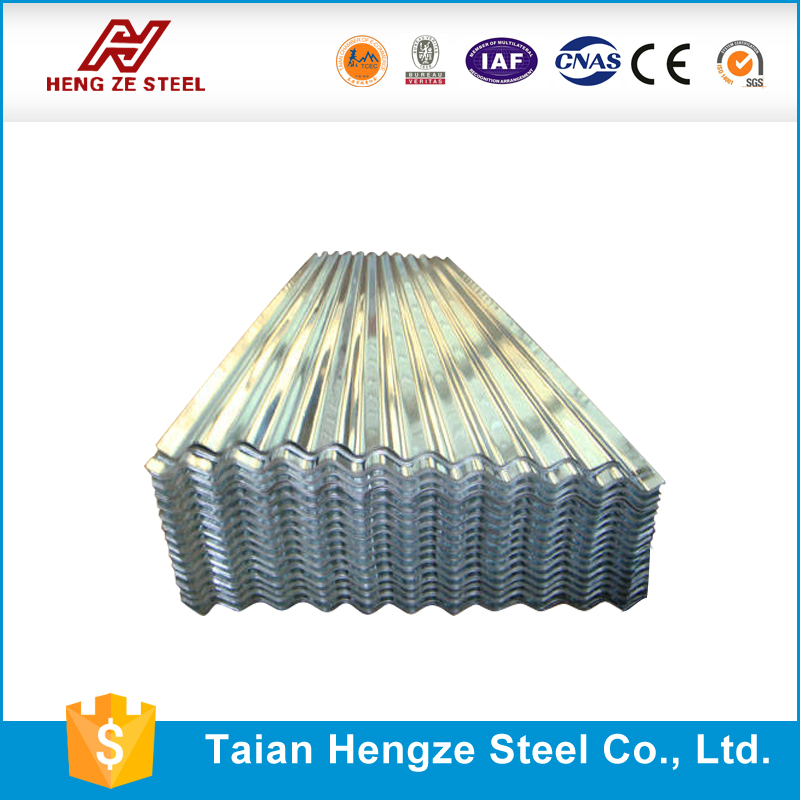 galvanized steel prices/zinc steel roofing sheets weight/gi corrugated roofing sheet