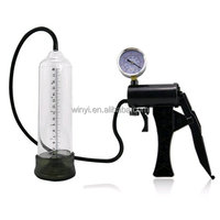 Sex toy for men handsome up penis pump/electric penis vacuum pump