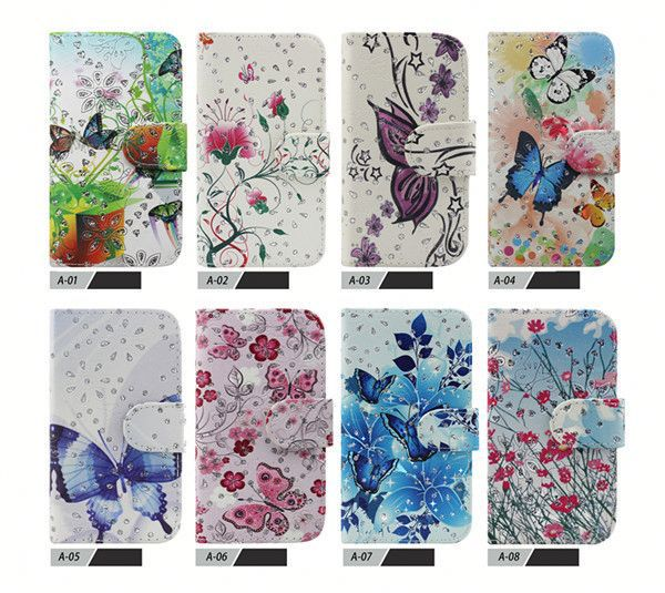 wholesale cell phone leather case for BBK Vivo X5 Max, for BBK Vivo X5 Max case