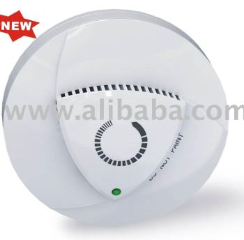 Smoke with Heat Detector 9 - 30 VDC Philippines