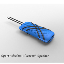 Sinretoo 1200mah outdoor portable wireless waterproof OEM Wireless Music Mini computer speaker From Alibaba Gold Member