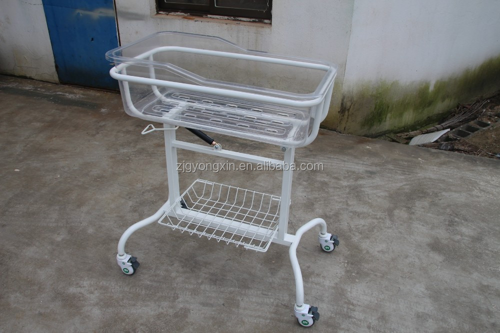 hot selling hospital use ISO&CE approved baby hospital bed for sale