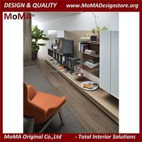 Modern Living Room Furniture/ TV Mount/ LED TV Wall Unit