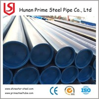 Hot sale!!! Lowest price !!! API 5L ASTM ERW Galvanized Steel Tube/Pipe suppliers in China