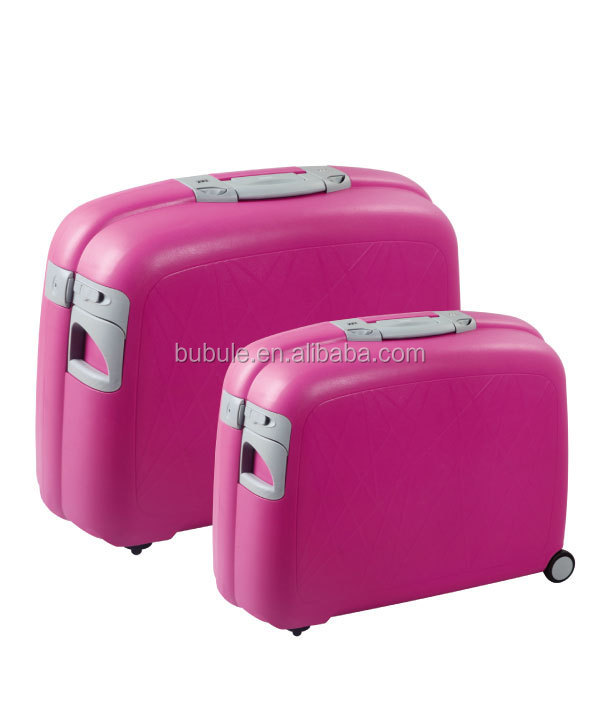 Famous Luggage Brands Bag Novelty Suitcases Hard Plastic Cases ...