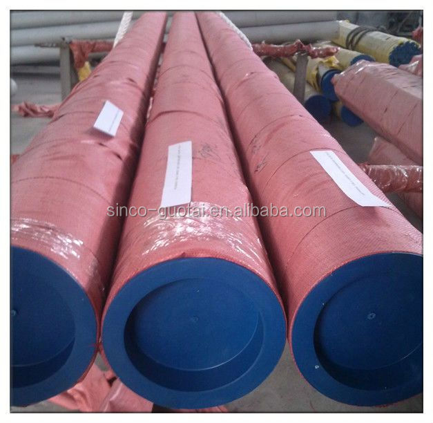 supplier of speacial size stainless steel pipe a213 tp304