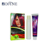 Professional Italian Hair Color Brands Wholesale
