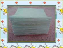 Square Organic Cosmetic Cotton Pad