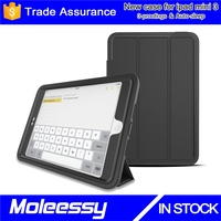 durable economic for ipad 360 rotating leather cases