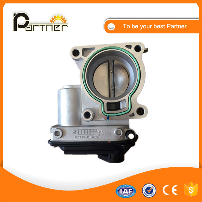 Electric throttle body VP2S6U9E928BA VP4F9U9E928AC 4M5GED for Ford fusion 2012 2.3L 2.5L