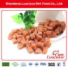 Tuna Dice Cat Food Factory