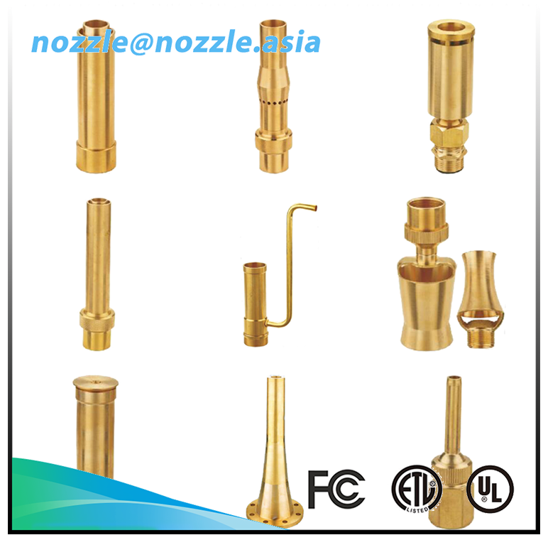 High-Quality And Best Price Fountain Nozzle Fountain Head