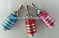 rebuildable atomizer era tank/clone with 9 colors