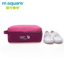 brand m square special purpose multiple portable shoe bag for wholesale
