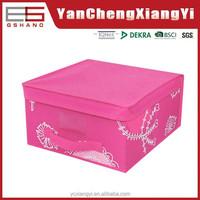Buy Classic big black paper storage boxes, folding paper boxes ...