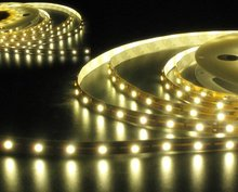 New product High Voltage 220v IP65 Waterproof Flexible 5050 Smd Led Strip