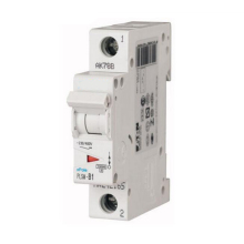 High quality F&G xPole 1P 1A 10kA Mini Circuit Breaker