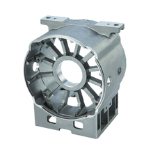 Cheap Factory Wholesale Price Pressure Aluminium Die Casting Parts Manufacturer In China